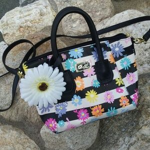 Betsey Johnson little crossbody purse